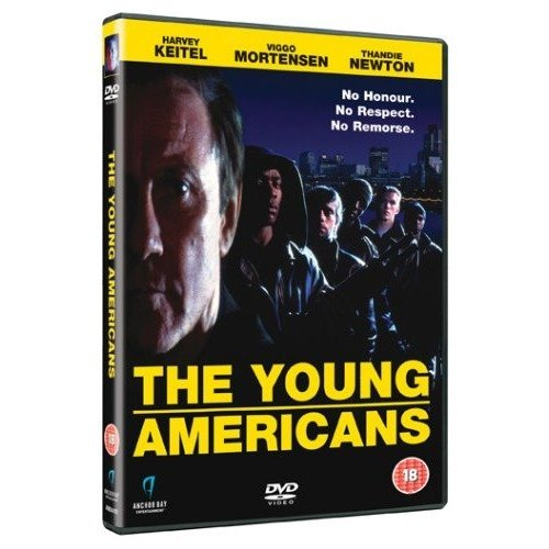 Young Americans DVD [2009]