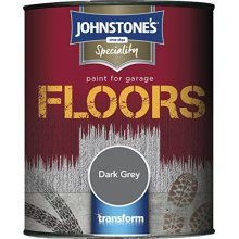 Johnstone's Garage Floor Paint