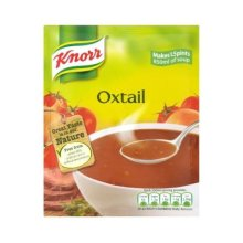 Knorr Soup Oxtail (14 x 60g)