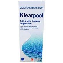 Klearpool, Long Life Copper Algaecide, 1 Litre