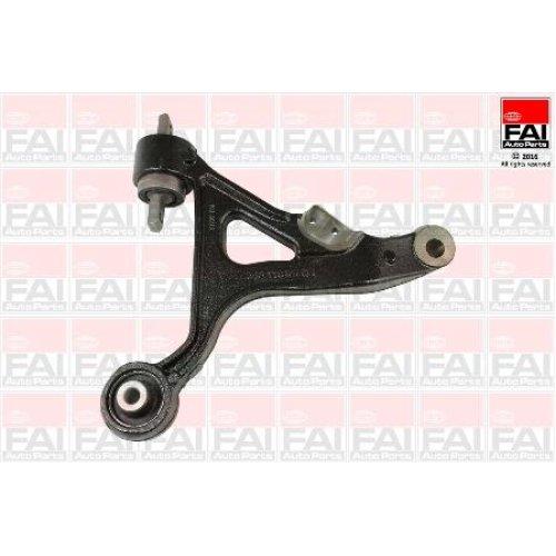 Front Right FAI Wishbone Suspension Control Arm SS8962 for Volvo V70 2.4 Litre Petrol (06/00-09/02)