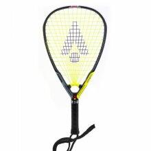 Karakal Core Shadow 155 Racketball Racket - Silver