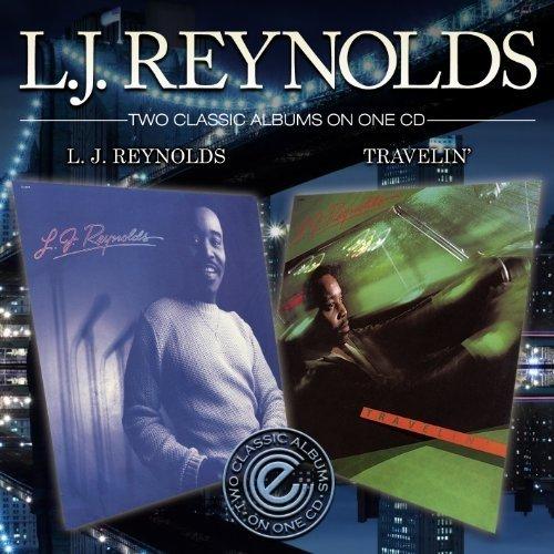 L.j. Reynolds - L.j. Reynolds / Travelin [CD]