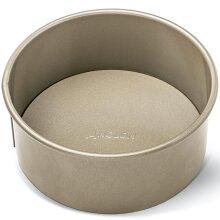 "Anolon Advanced Bakeware 8"" Loose Base Deep Round Cake Tin"