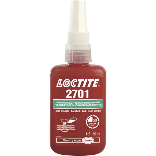 Loctite 135281 2701 High Strength Oil Resisitant 50ml