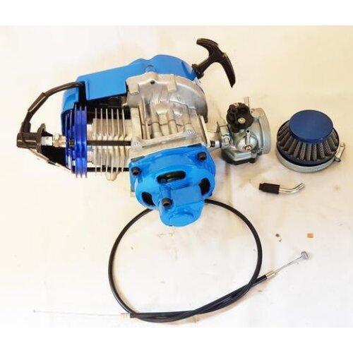 PERFORMANCE RACE ENGINE FOR MINI MOTO / QUADARD / QUAD