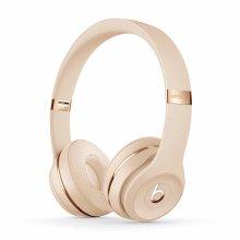 Beats Solo 3 Wireless Headphones | Wireless On-Ear Headphones