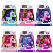 Zoomer 6036195 Zupps Pretty Poniez Electronic Toy (Variety Picked At Random)