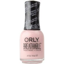 Orly Breathable Treatment + Color Pamper Me 18ml