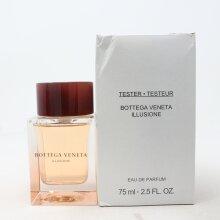 Illusione by Bottega Veneta Eau De Parfum 2.5oz/75ml Spray No Retail Box