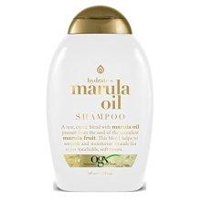OGX Hydrate + Shampoo 61031, Marula Oil, 13 Fl Oz