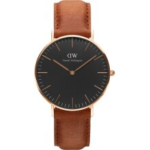 Daniel Wellington Classic Durham Unisex Wristwatch DW00100138