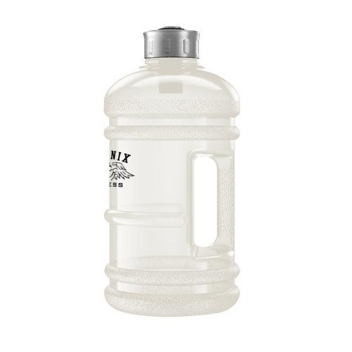 2L Drinks Bottle - Clear