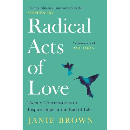 Radical Acts of Love   Paperback