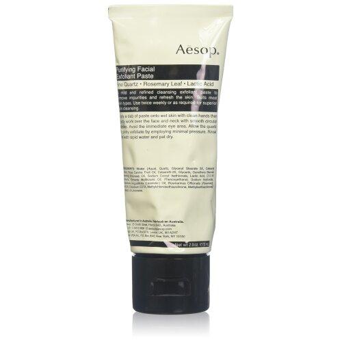 Aesop Purifying Facial Exfoliant Paste, 2.91 Ounce