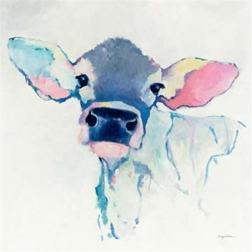Bessie Poster Print by Avery Tillmon, 24 x 24 - Large