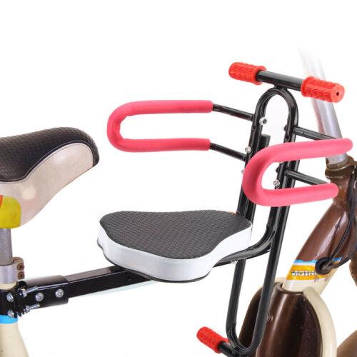 Bicycle Front Seat Baby Child Kids Bike Seat