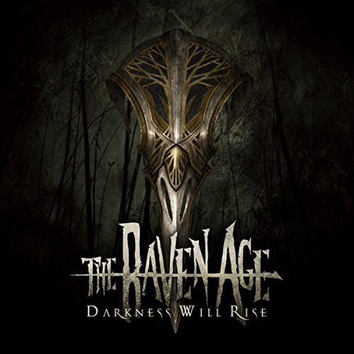 The Raven Age - Darkness Will Rise [VINYL]