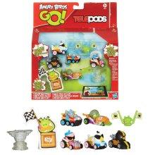 Hasbro Angry Birds Go Mega Mayhem Pack