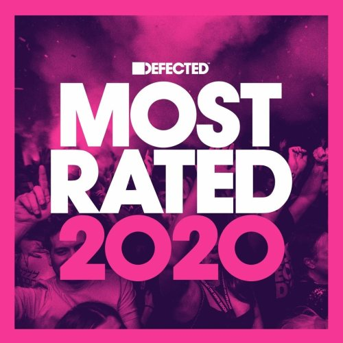 Defected Presents Most Rated 2020 - Carlo [CD]