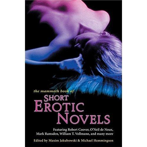 Free Online Erotic Novels