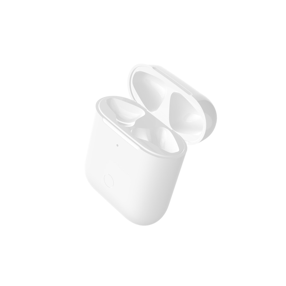 Agonix Wireless Charging Case Airpod Case Replacement On Onbuy
