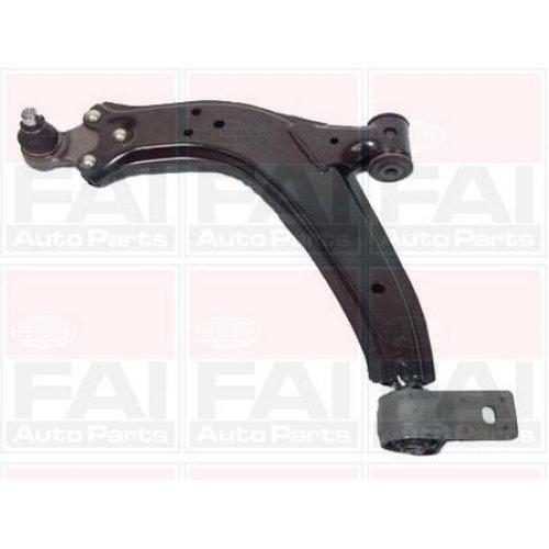 Front Left FAI Wishbone Suspension Control Arm SS910 for Peugeot 306 1.9 Litre Diesel (04/97-07/99)