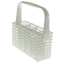 Zanussi Slimline Dishwasher Cutlery Basket