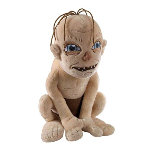 The Lord of the Rings Gollum Collector's Plush