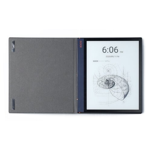 Onyx Boox Note Air PU Leather Smart Cover