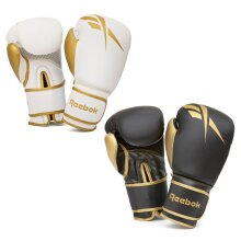 Reebok Boxing Gloves Sparring Bag Punch MMA Training