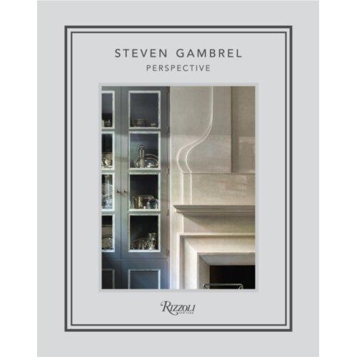 Steven Gambrel by Gambrel & Steven