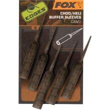 Fox Edges Chod/Heli Buffer Sleeve Camo