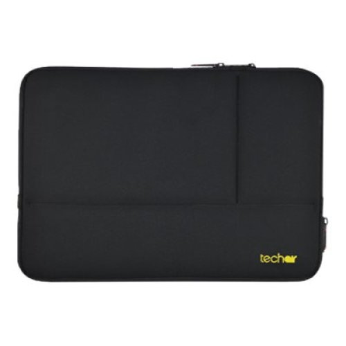 """TechAir TANZ0330V2 Plus Notebook Sleeve 13.3"""" Black TANZ0330V2"""
