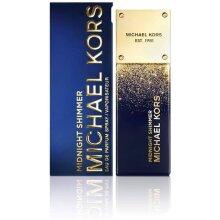 Michael Kors Midnight Shimmer Eau De Parfum Spray 1.7 oz for Women