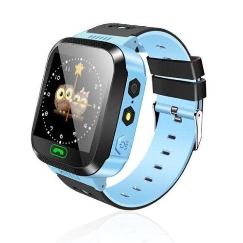 Smart Watch Kids Smartwatch GPS Tracker