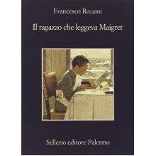 Il Ragazzo Che Leggeva Maigret - Used
