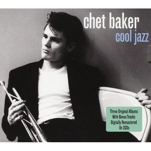 Chet Baker - Cool Jazz [CD]