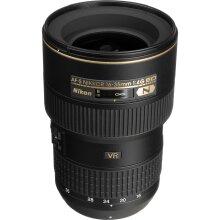 Nikon AF-S NIKKOR 16-35mm f/4G ED VR Lens (Refurbished by Nikon USA) - Used