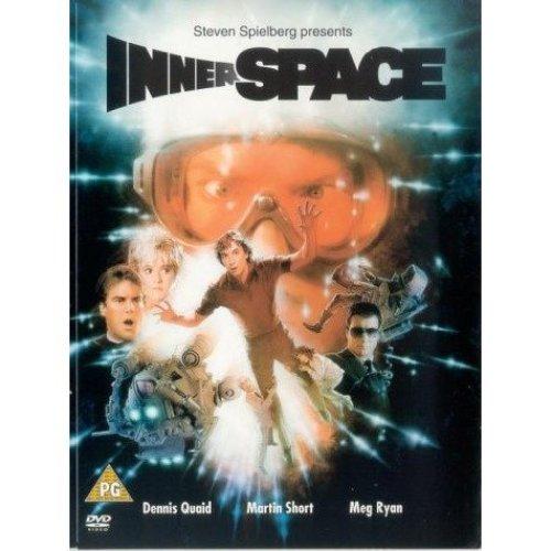 Innerspace DVD [2002]