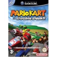 Mario Kart Double Dash - Nintendo Gamecube - Used