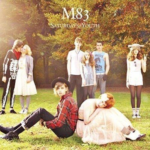 M83 - Saturdays = Youth [CD]