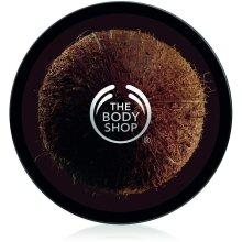 The Body Shop Coconut Body Butter 200ml - U