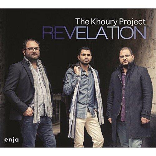 Khoury Project the - Revelation [CD]