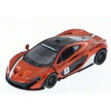 McLaren P1 1:36 Scale Die Cast Car (Assorted, One Supplied)