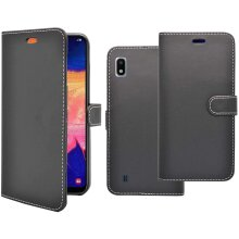 Case For Samsung Galaxy A10 2019 Wallet Flip PU Leather Cover