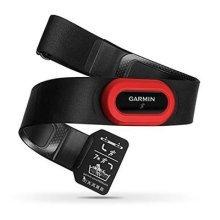 Garmin 010-10997-12 HRM-Run Heart Rate Monitor Strap, (Red/Black)