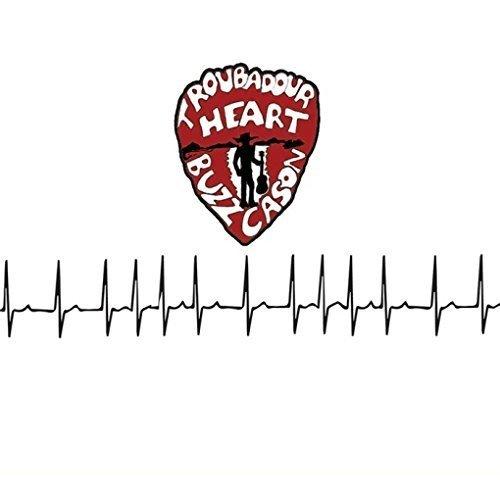 Buzz Cason - Troubadour Heart [CD]