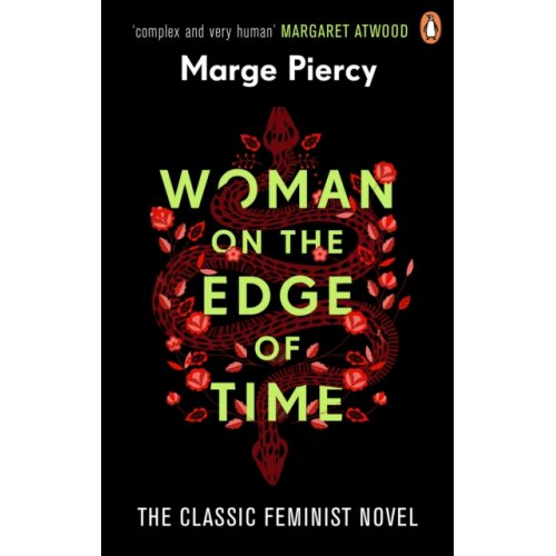 Woman on the Edge of Time by Piercy & Marge