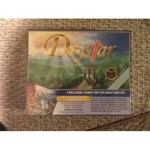 Daystar Board Game